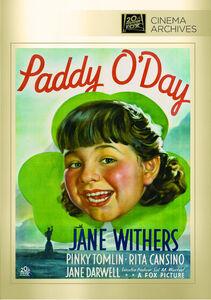 Paddy O'Day