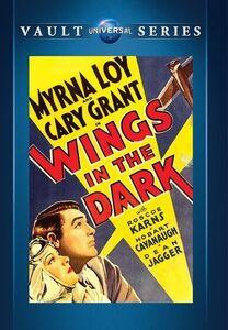 Wings in the Dark