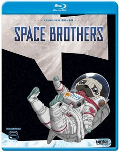 Space Brothers 8