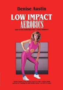 Low Impact Aerobics