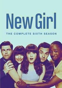 New Girl: The Complete Sixth Season