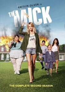 The Mick: The Complete Second Season