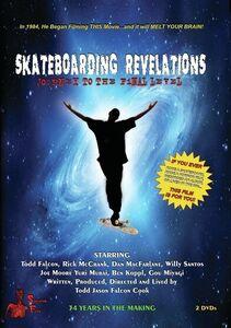 Skateboarding Revelations: Journey To The Final Level