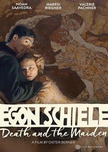 Egon Schiele: Death & The Maiden