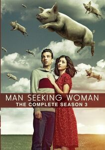 Man Seeking Woman: The Complete Third Season
