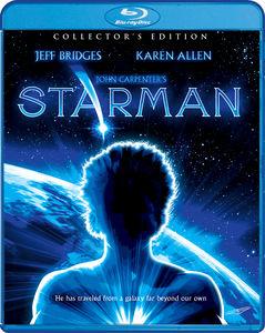 Starman (Collector's Edition)