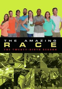 The Amazing Race: Season 29