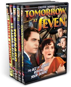 Chester Morris Collection