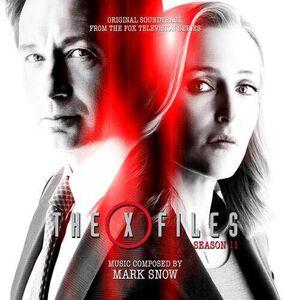 The X Files Season 11 (Original Score)