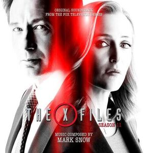The X Files Season 11 (Original Soundtrack From the Television Series)