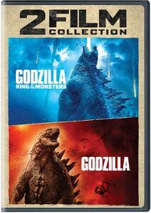 Godzilla /  Godzilla: King of the Monsters