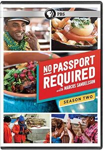 No Passport Required: Season Two