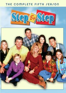Step by Step: The Complete Fifth Season