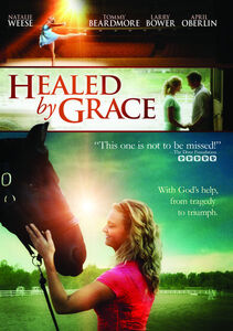 Healed By Grace