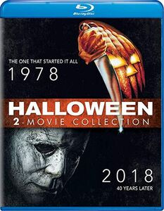 Halloween 2-Movie Collection