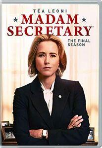 Madam Secretary: The Final Season