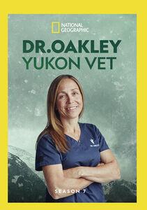 Dr. Oakley Yukon Vet: Season 7