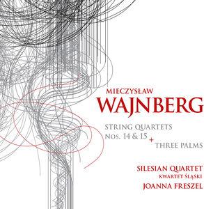 String Quartets 14 & 15