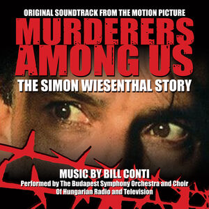 Murderers Among Us: The Simon Wiesenthal Story (Original Soundtrack From the Motion Picture)
