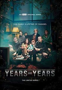 Years and Years: The Limited Series