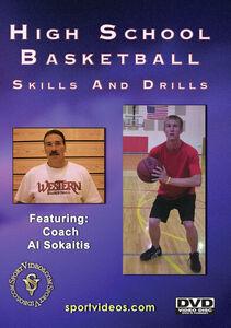 High School Basketball Skills And Drills