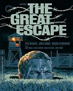 The Great Escape (Criterion Collection)