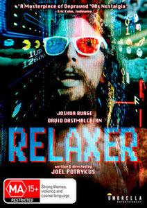 Relaxer [Import]