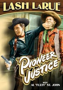 Pioneer Justice