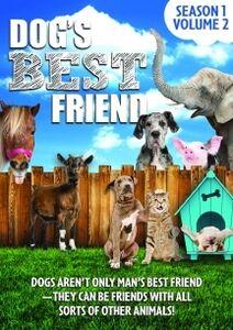Dog's Best Friend: Season 1 Volume 2