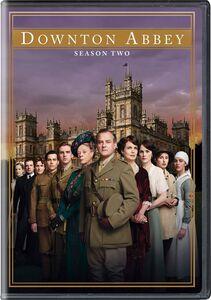 Downton Abbey: Season Two