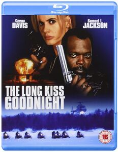 The Long Kiss Goodnight [Import]