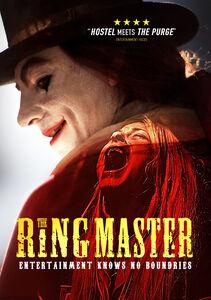 The Ringmaster (aka Finale)
