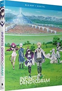 Infinite Dendrogram: The Complete Series
