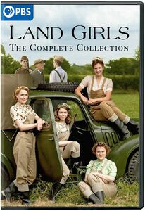 Land Girls: The Complete Collection