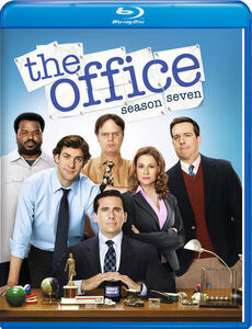 The Office: Season Seven