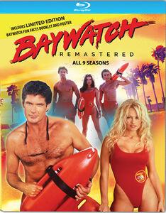 Baywatch: All 9 Seasons