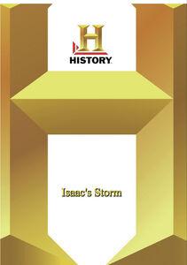 History - Isaac's Storm