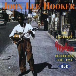 Legendary Modern Recordings [Import]