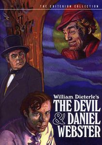 The Devil and Daniel Webster (Criterion Collection)