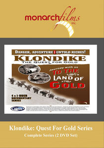 Klondike: Quest for Gold Complete Series