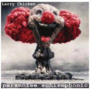 Paranoise Schizophonic