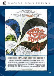 Ring-A-Ding Rhythm