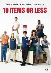 10 Items or Less: The Complete Third Season
