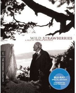 Wild Strawberries (Criterion Collection)
