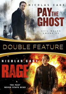 Rage /  Pay the Ghost