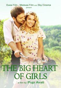 Big Hearts of Girls