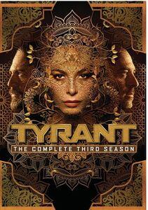 Tyrant: The Complete Third Season