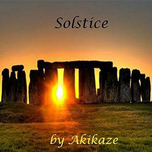 Solstice [Import]