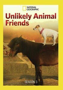 Unlikely Animal Friends: Season 3