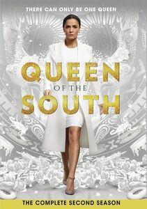 Queen of the South: The Complete Second Season
